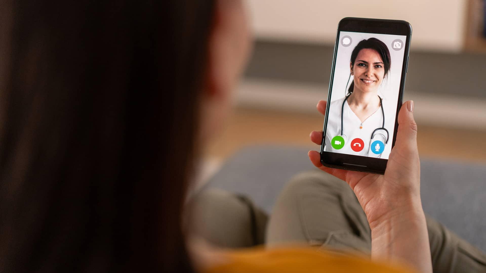 Movistar Salud: el seguro de salud telemático de Movistar