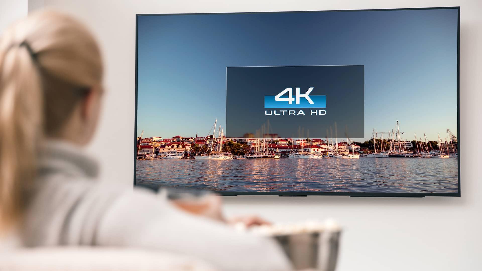 Decodificador 4K Movistar: modelos y precios