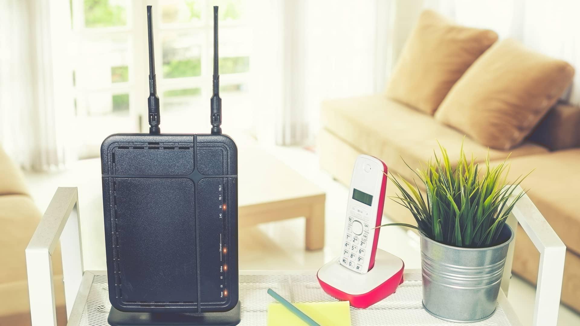 Descubre el router Movistar Home Station