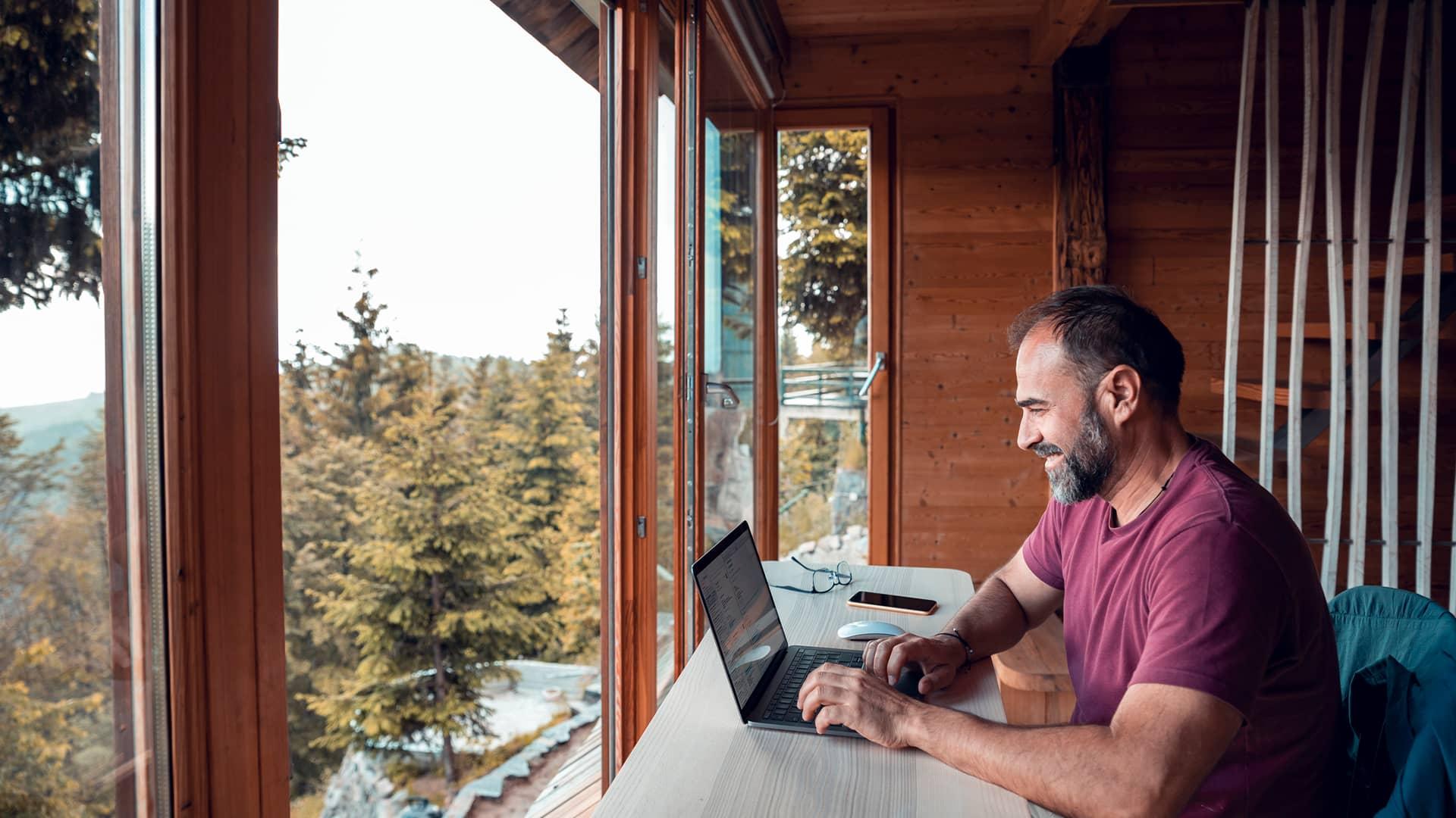 MiFi de Movistar: internet 4G en un router portátil
