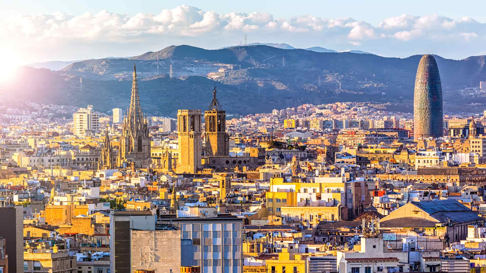 Movistar Barcelona: tiendas y cobertura