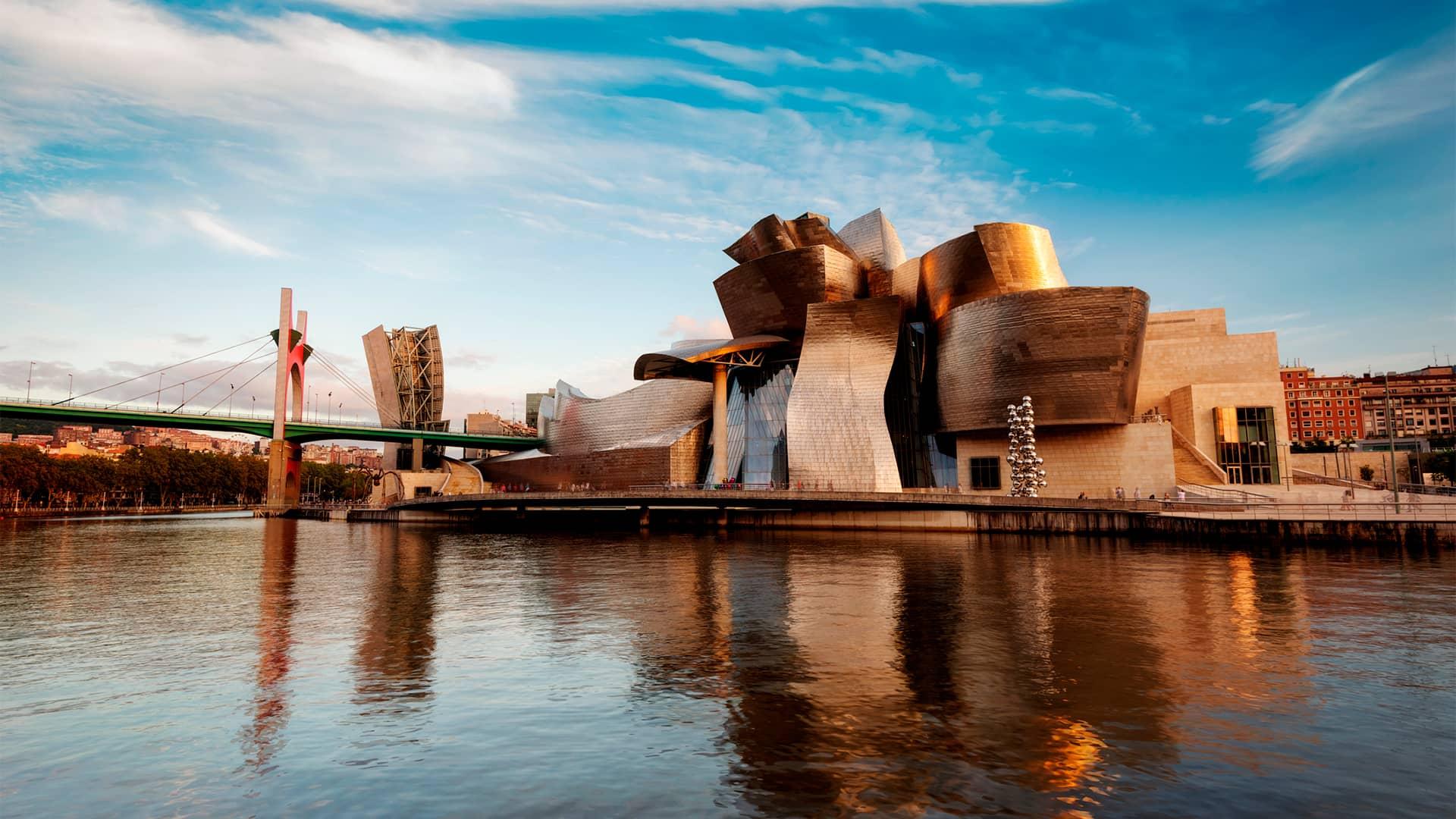 Movistar Bilbao: tiendas y cobertura 5G