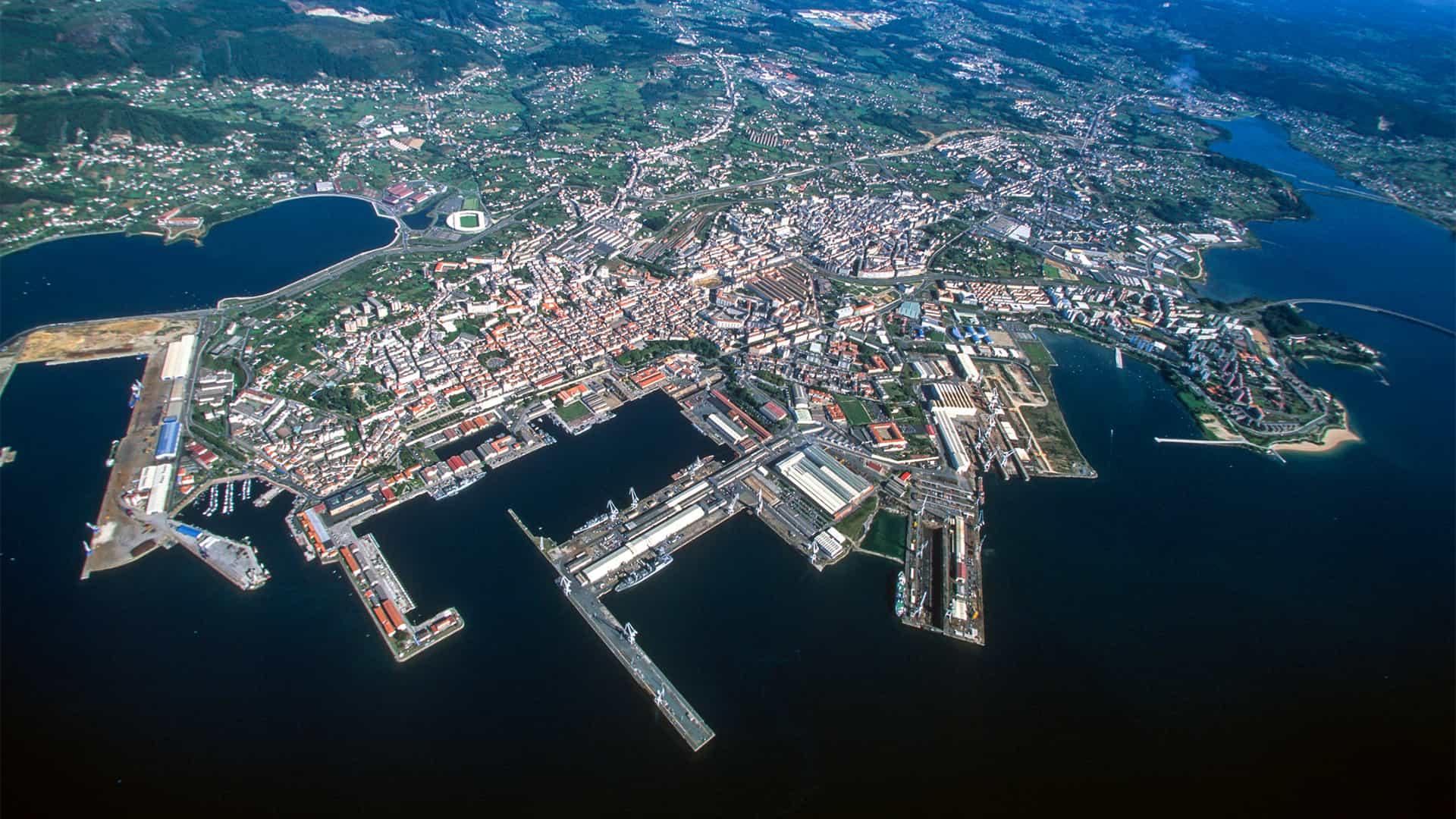 Tiendas Movistar en Ferrol: horarios y teléfonos