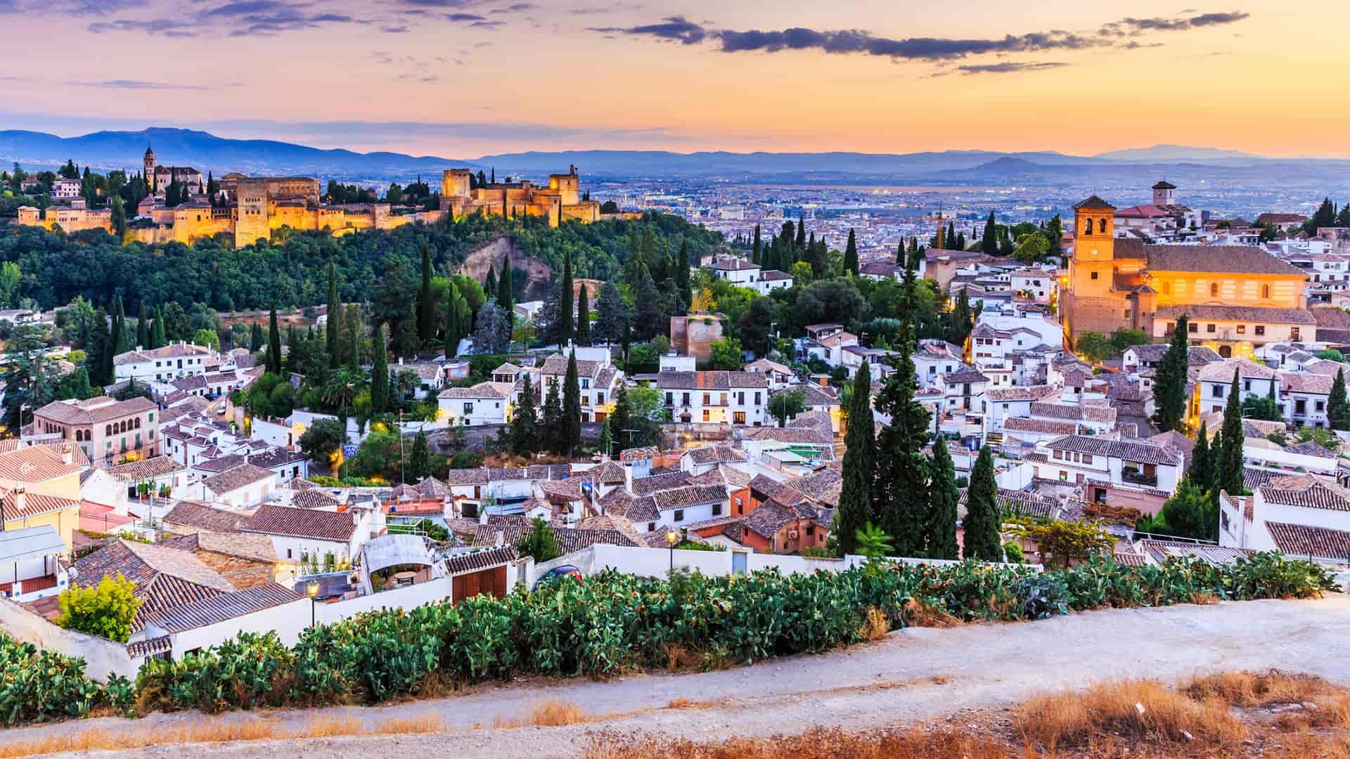 Movistar Granada: ¿qué tiendas hay en la provincia andaluza?