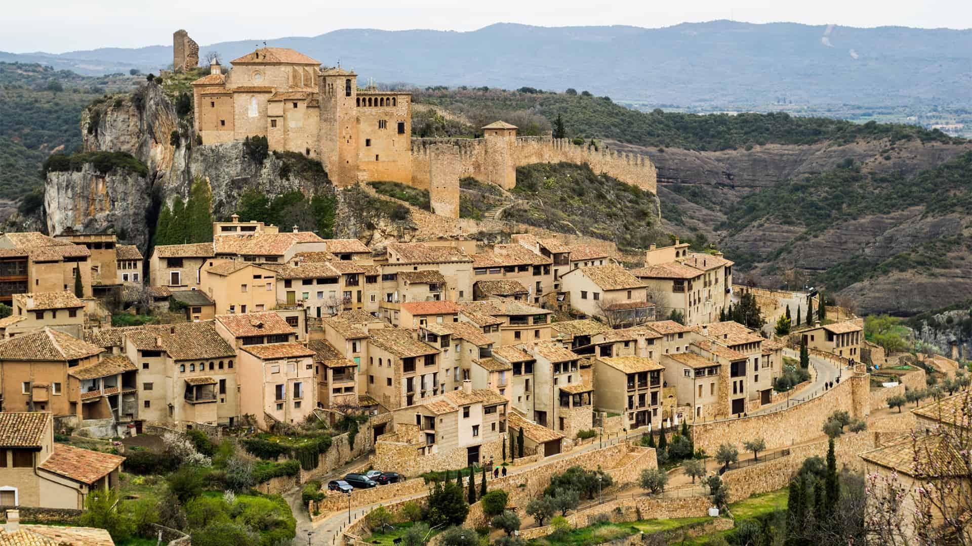 Movistar Huesca: tiendas y cobertura