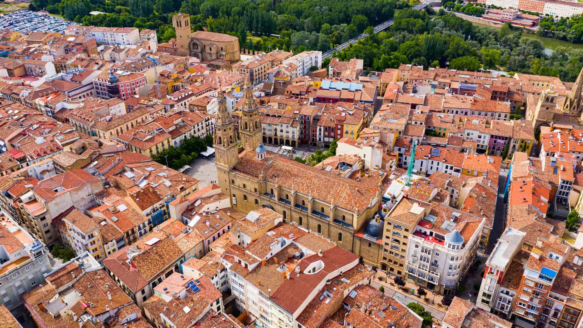 Movistar Logroño: tiendas y cobertura 5G