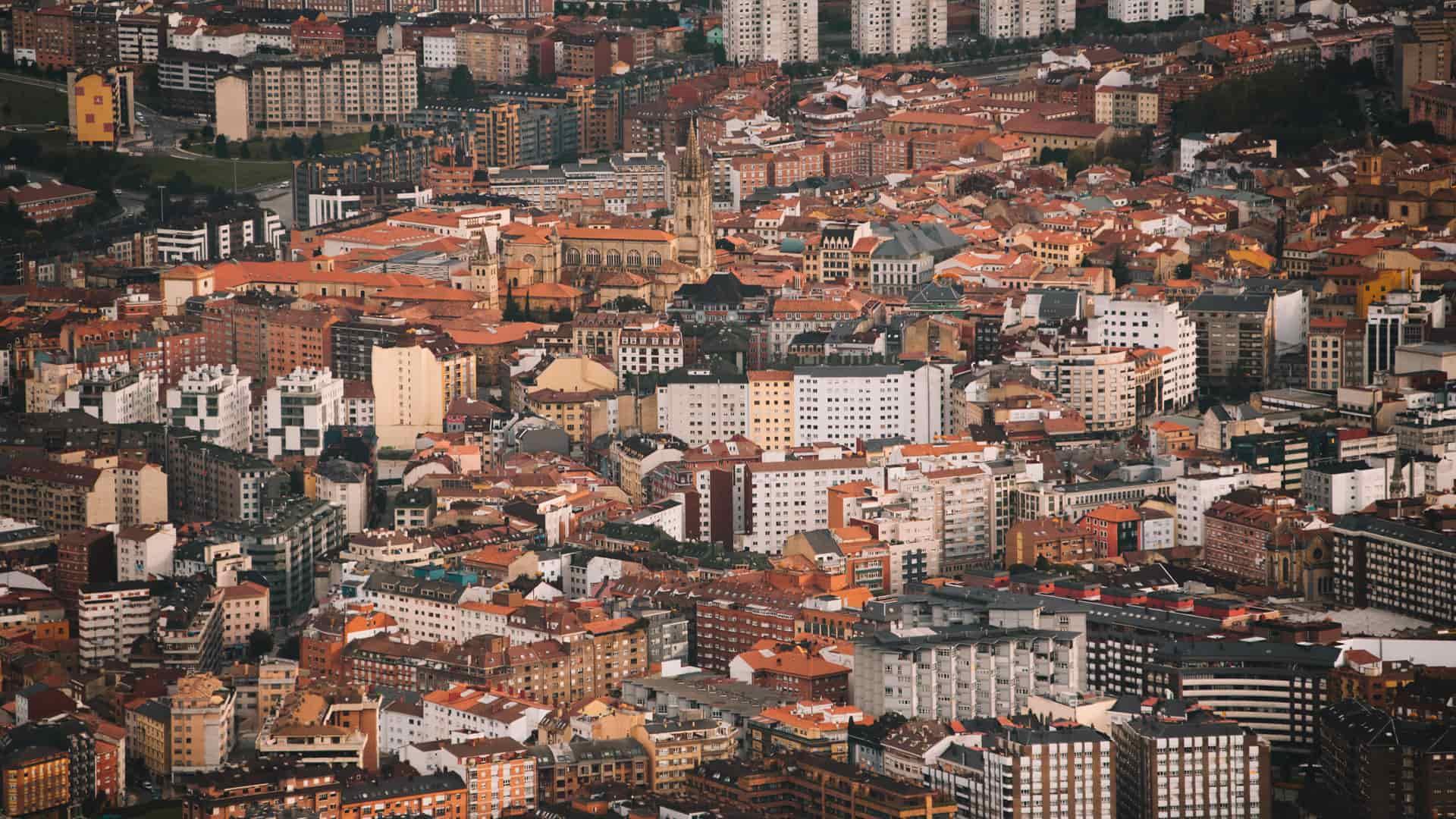 Movistar Oviedo: tiendas y cobertura 5G