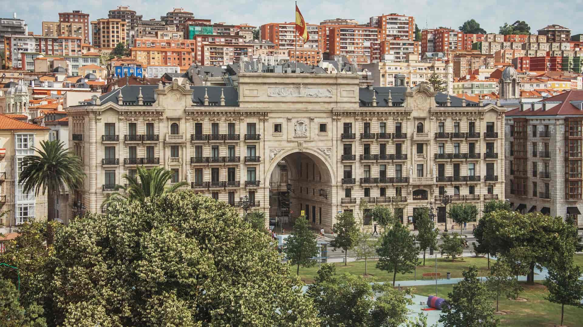 Movistar Santander: tiendas y cobertura disponible