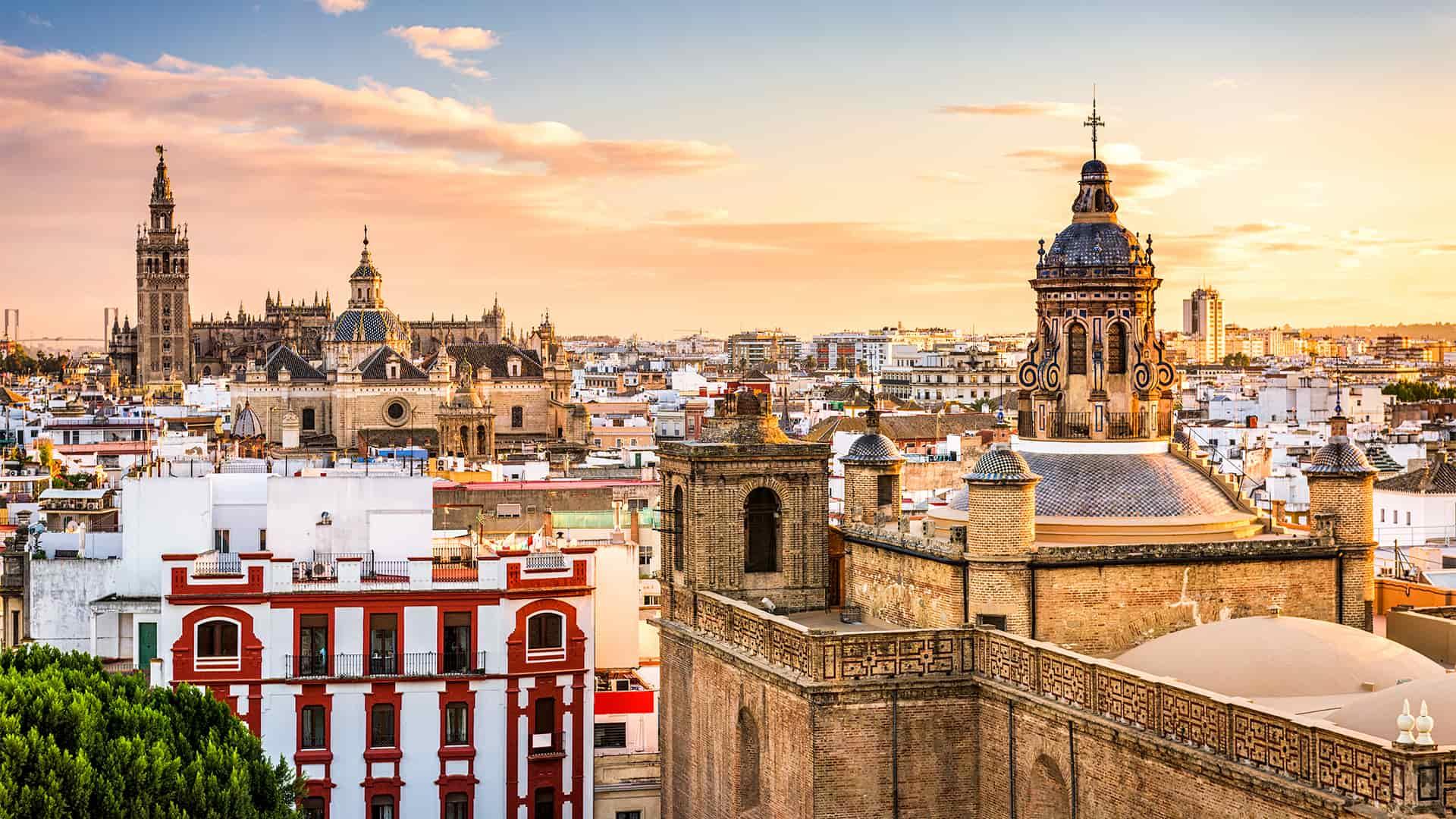Tiendas Movistar en Sevilla: horarios y teléfonos