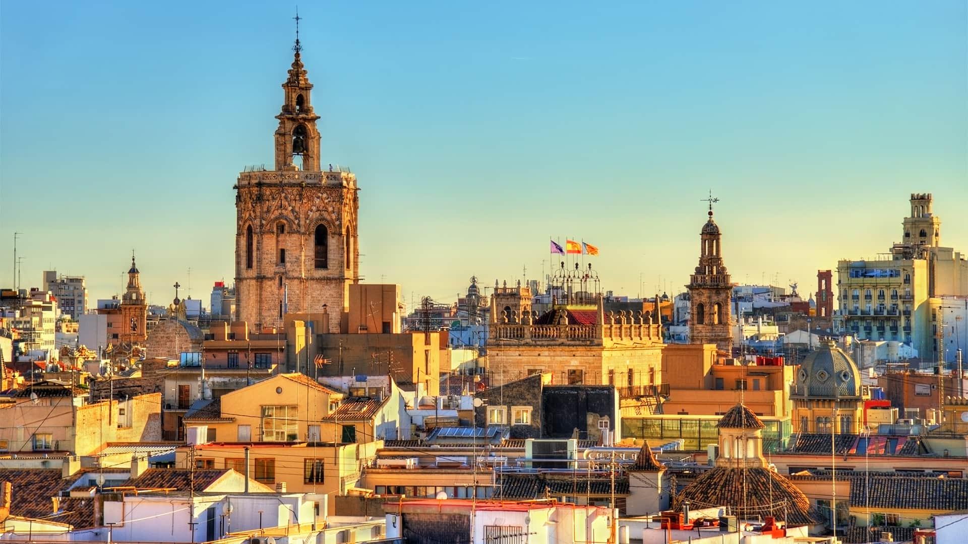 Movistar Valencia: consulta las tiendas abiertas