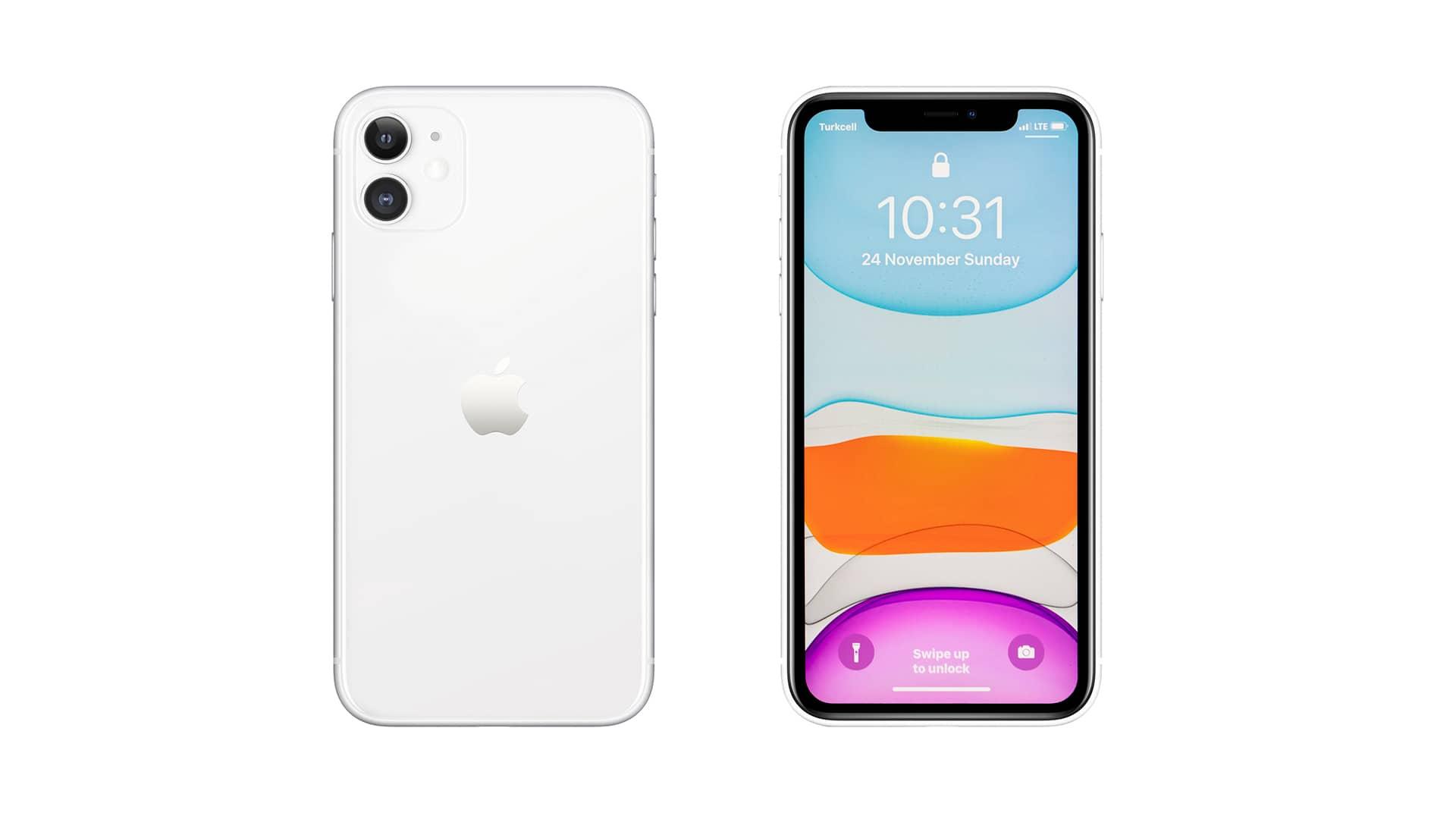 ▷¿Cómo comprar el iPhone 11 con Movistar al mejor precio?