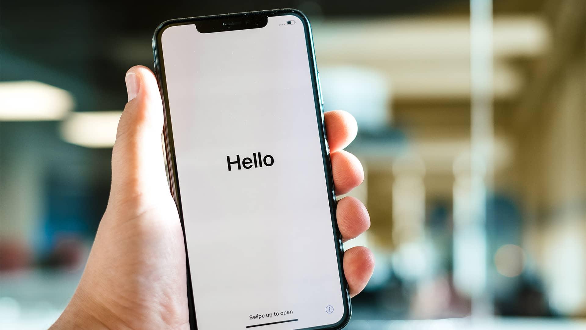 ¿Quieres comprar el iPhone XS Max en Movistar?
