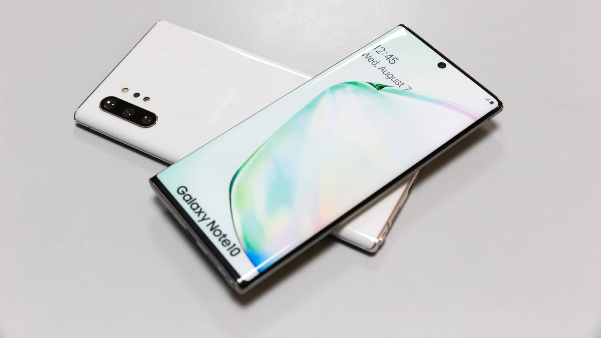 Comprar Samsung Galaxy Note 10 en Movistar: ¿a qué precio?