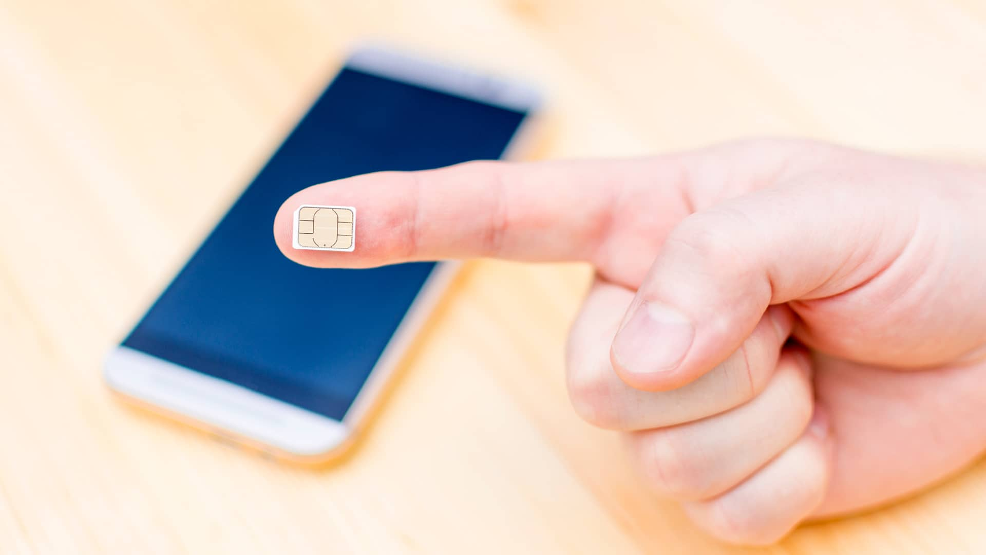 Nano SIM Movistar: cómo pedirla y activarla