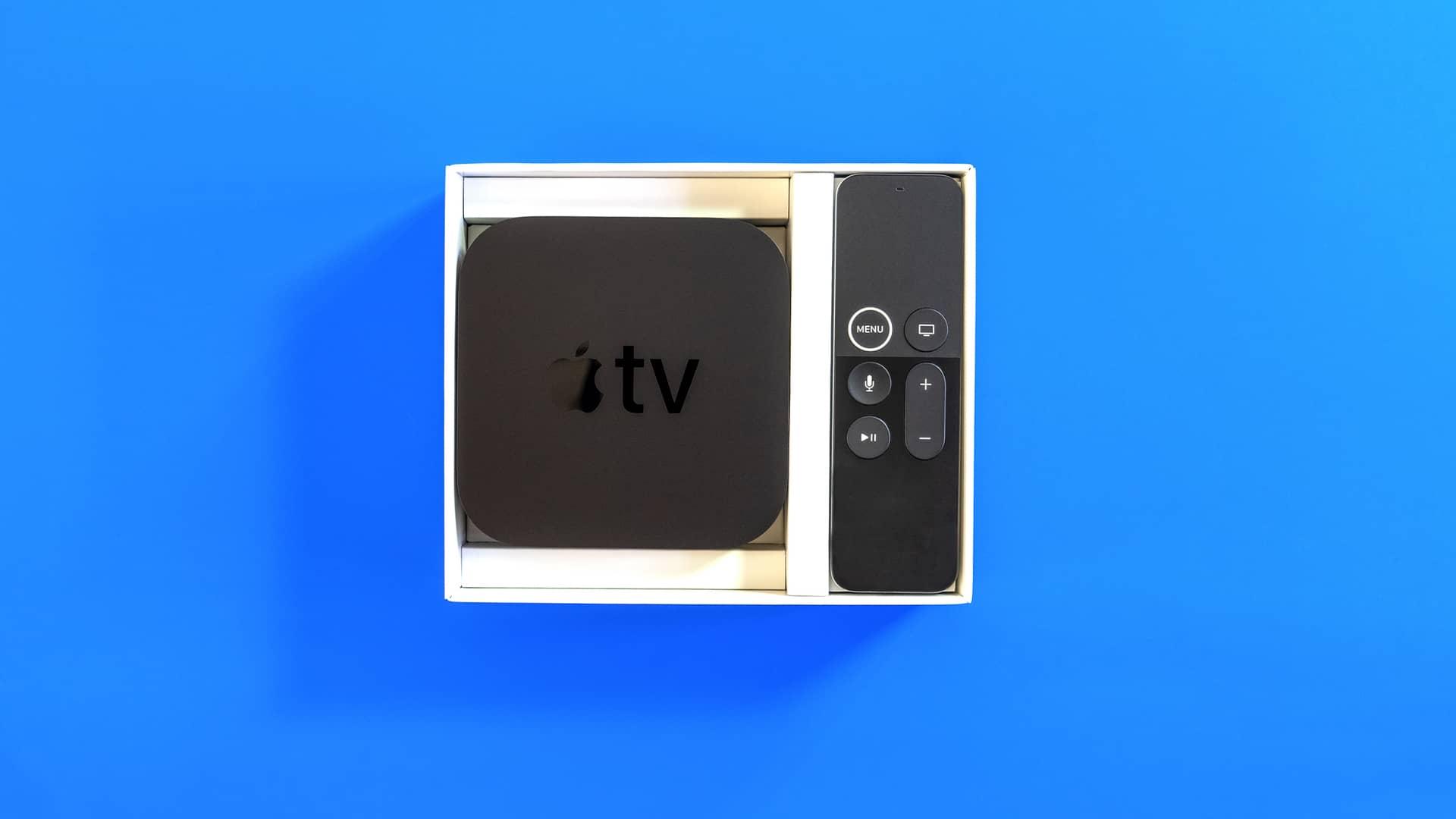 Movistar en Apple TV: descubre su app y modelos compatibles
