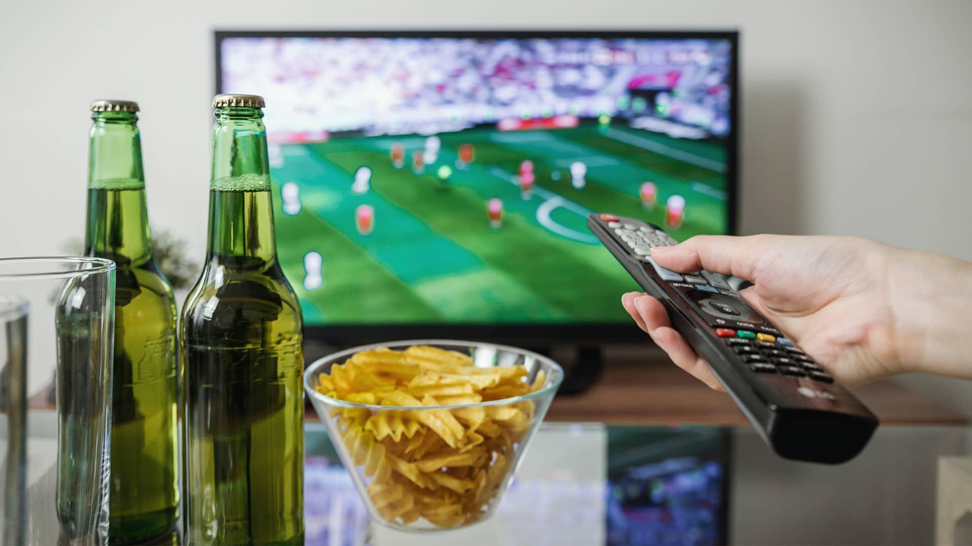 Movistar Deportes: programación incluida en el paquete