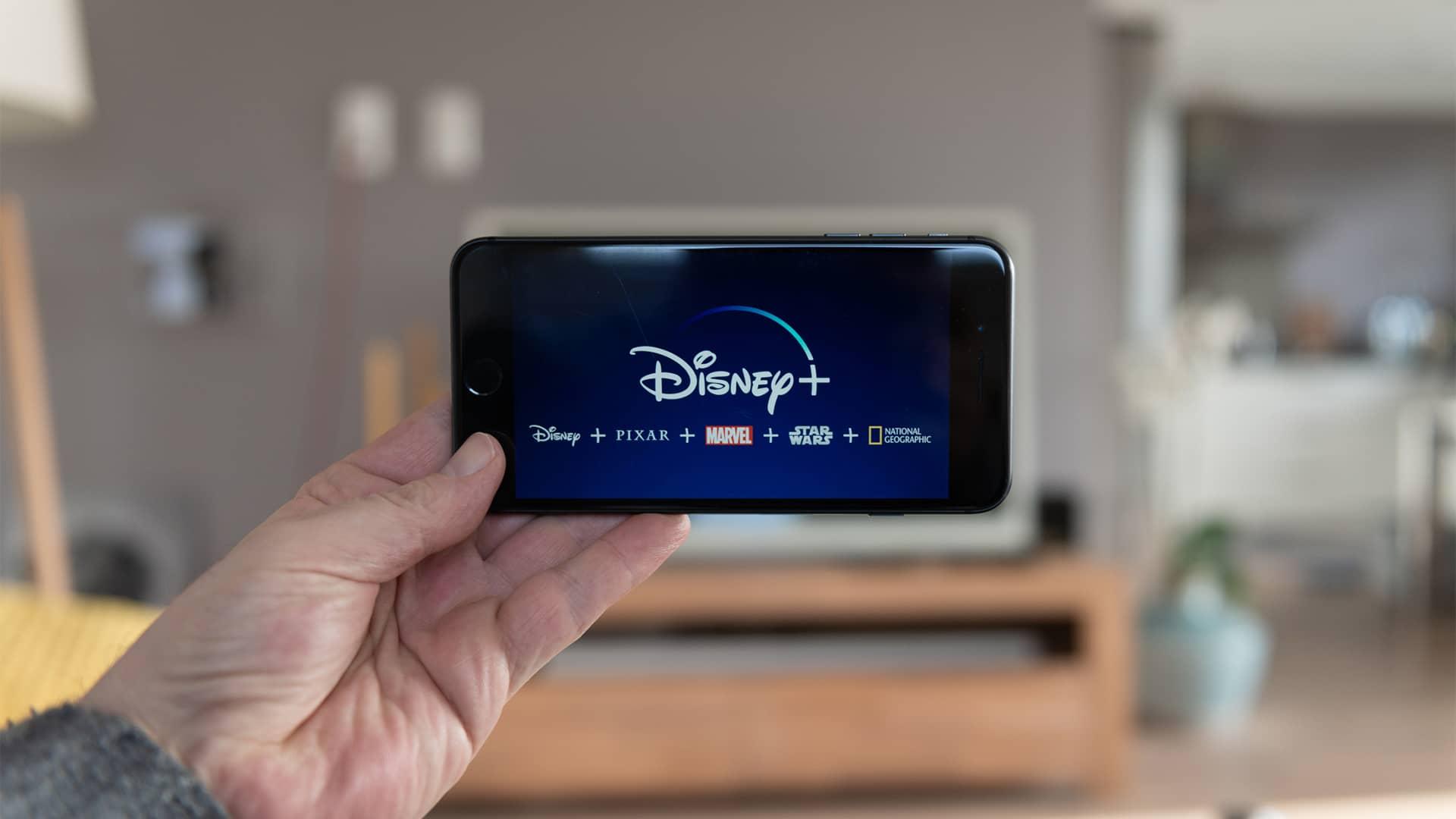 Disney Plus en Movistar: precio y cómo activar
