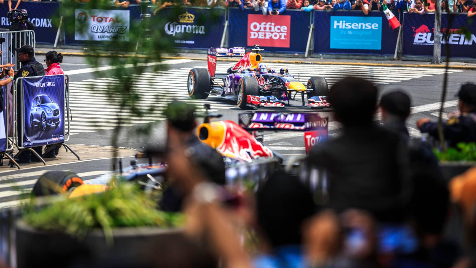 Movistar F1: dónde ver la Fórmula 1 en Movistar+