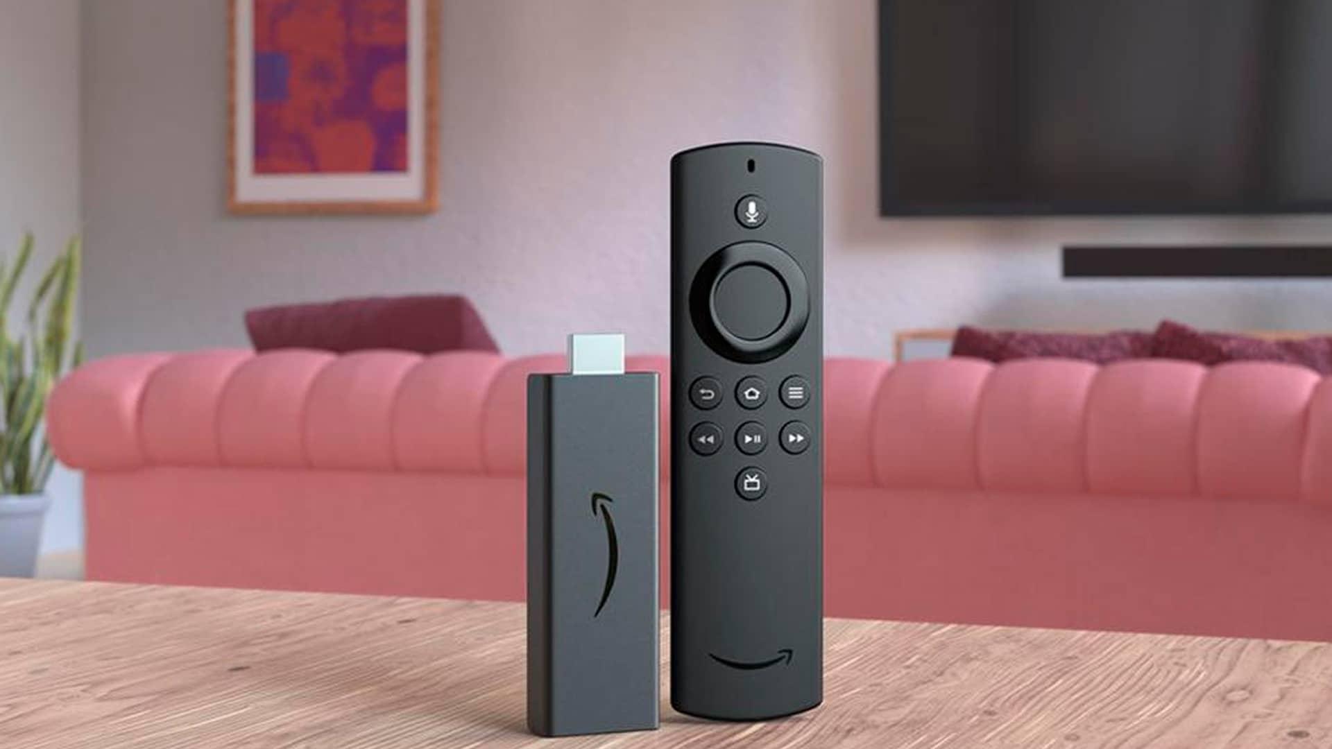 Fire TV Stick con Movistar: cómo descargar la app