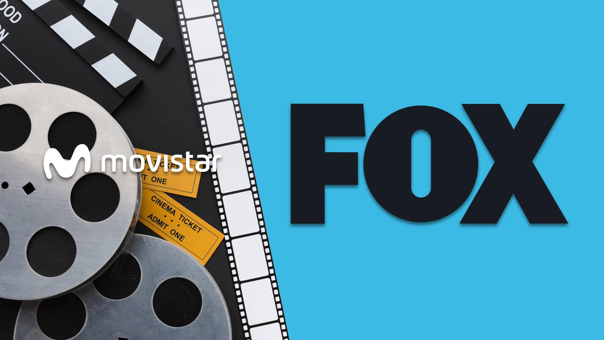 Fox en Movistar: canales y series disponibles