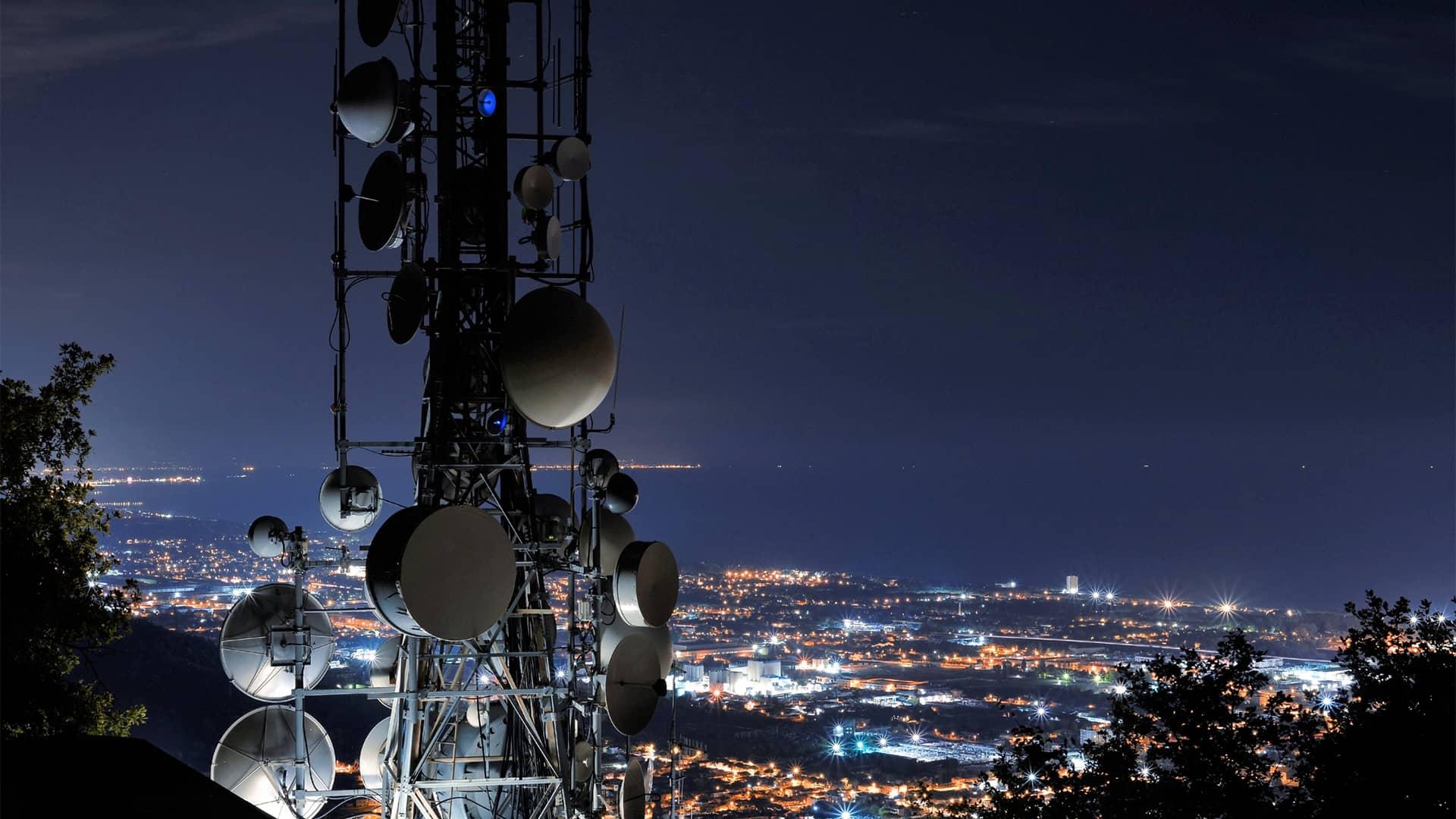 Frecuencias Movistar Plus del satélite Astra