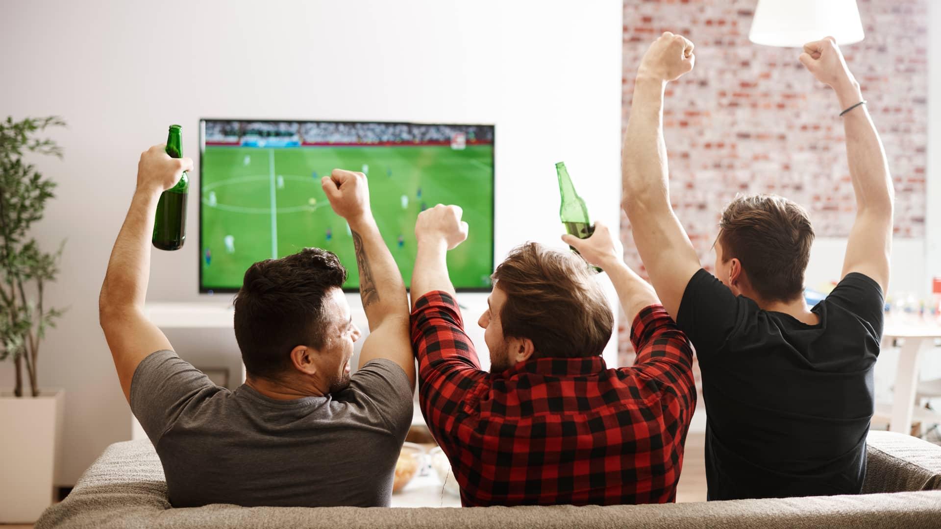 Movistar Liga de Campeones: canales y precios