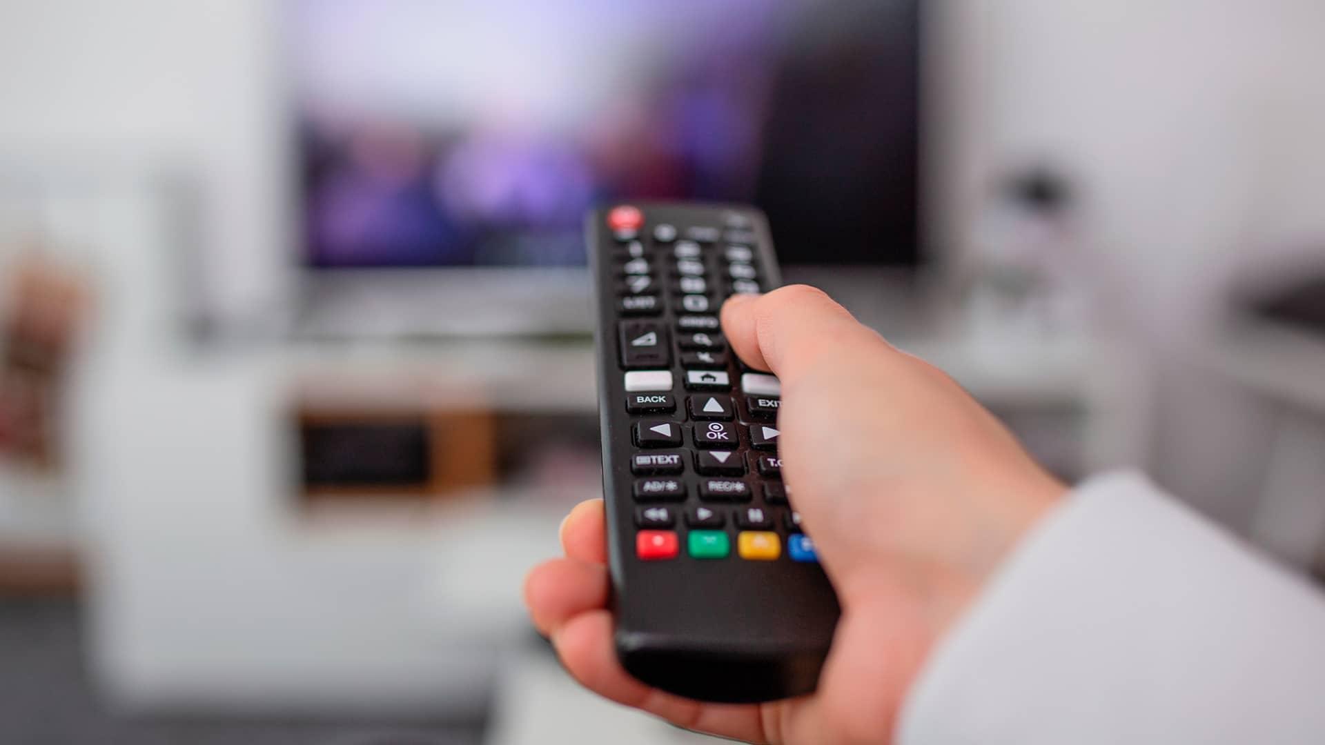 Mando Movistar+, maneja tu TV con Home Aura
