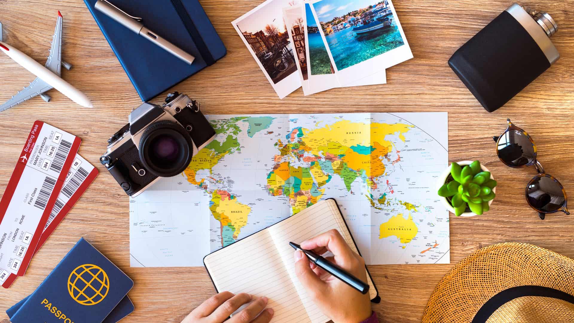 Odisea en Movistar: cómo y dónde ver este canal