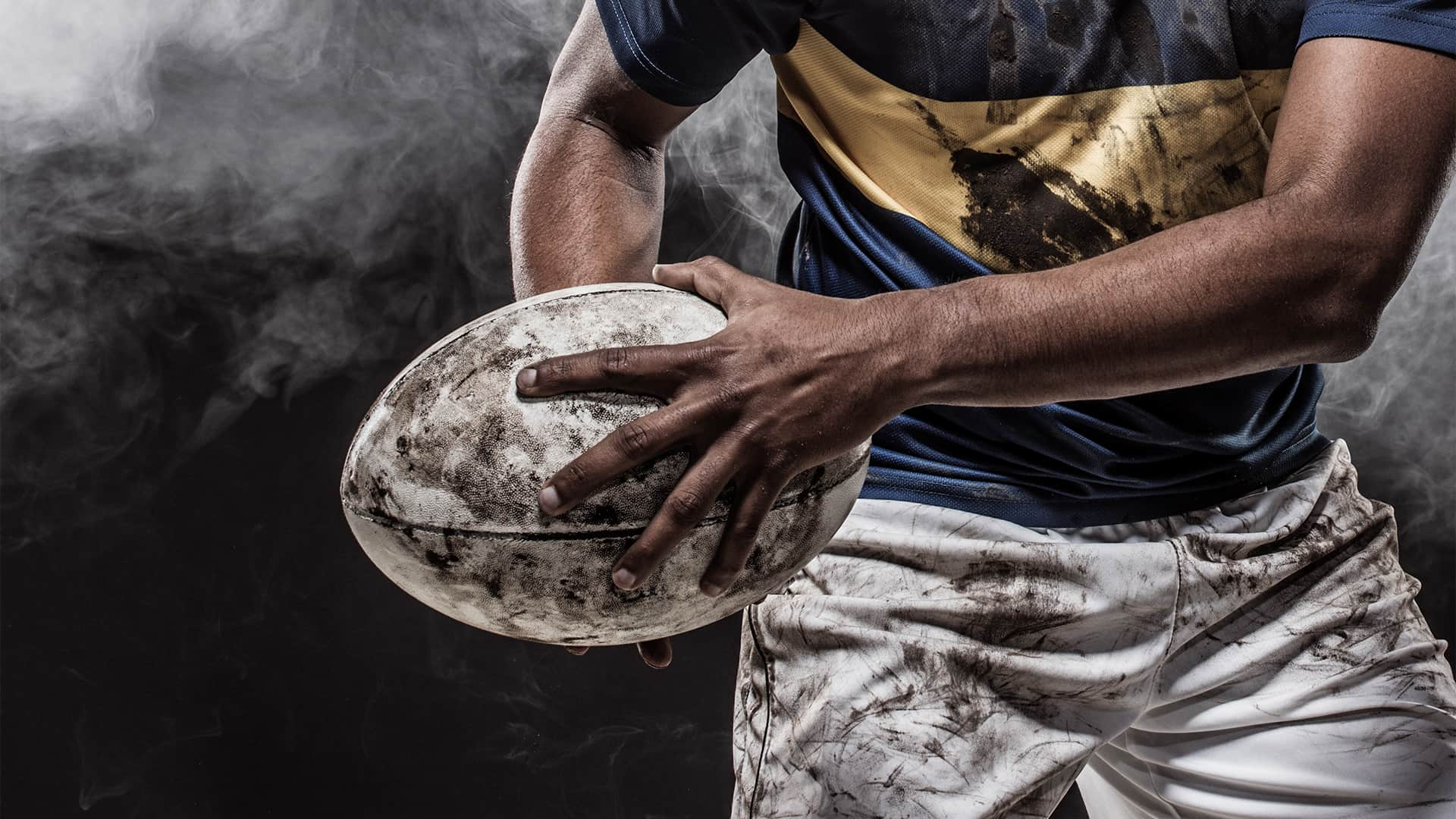 Rugby en Movistar en el Canal Deportes