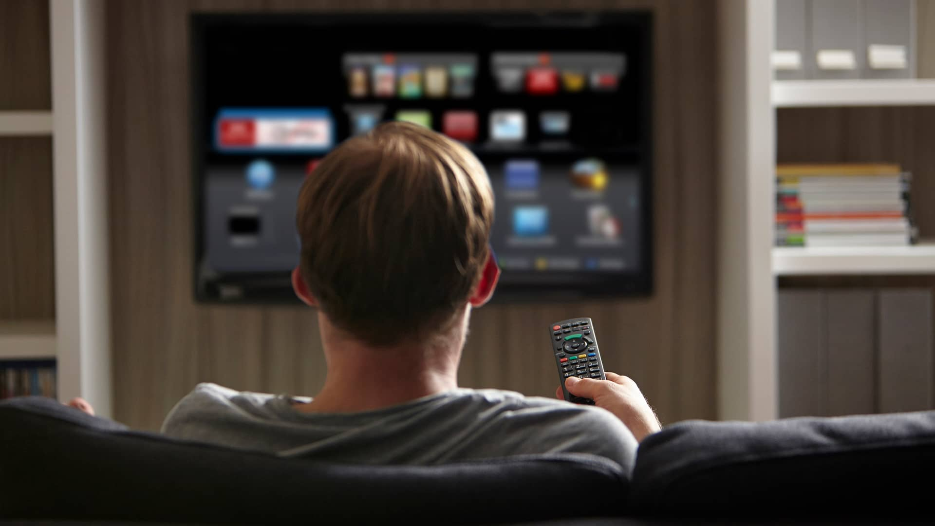 Smart TV con Movistar+ | Instala gratis la app
