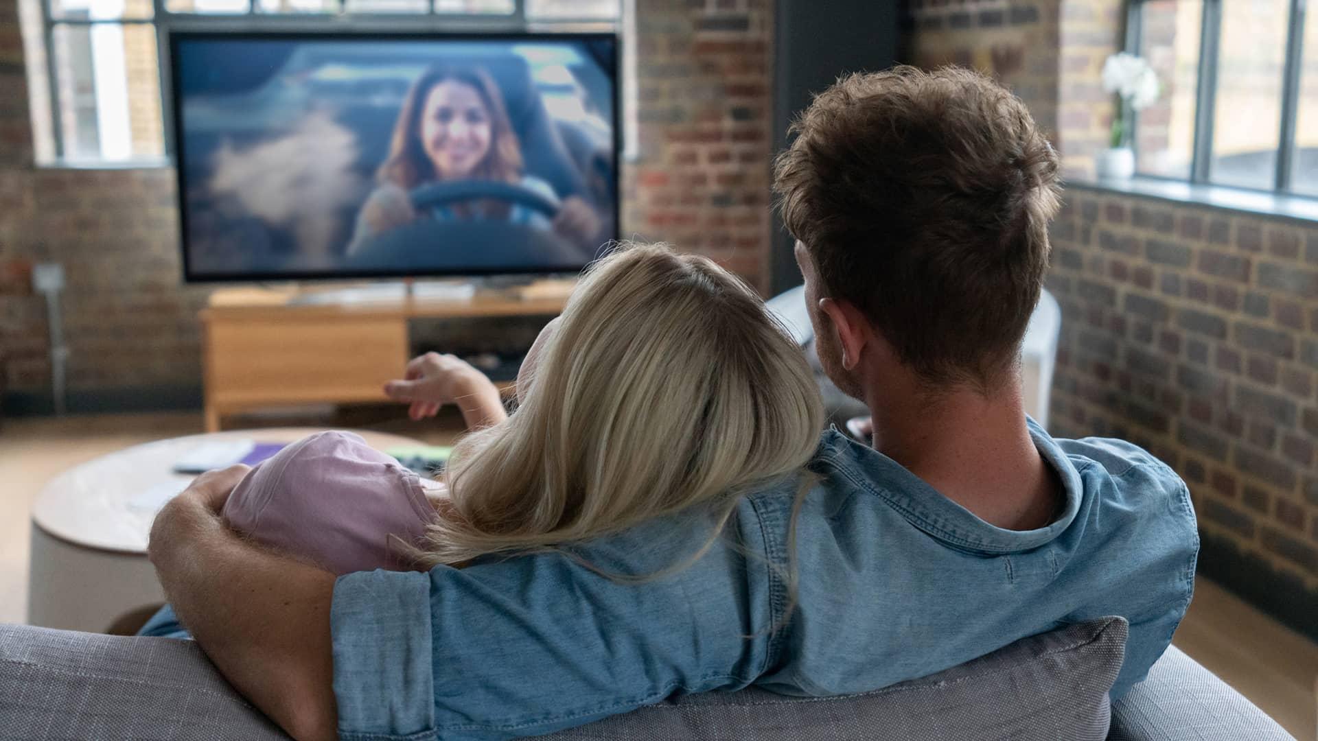 Canal SYFY en Movistar: programación, series y películas