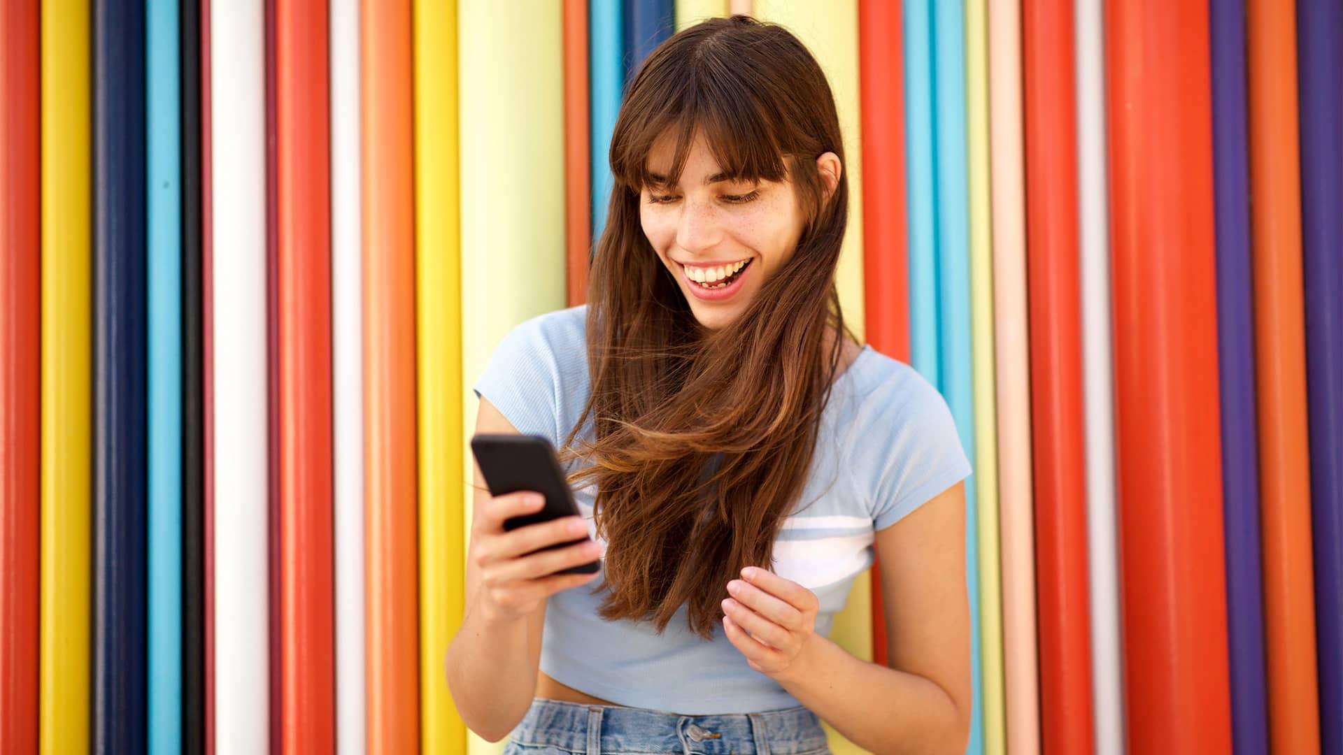 Puntos Movistar | Renueva tu móvil al mejor precio