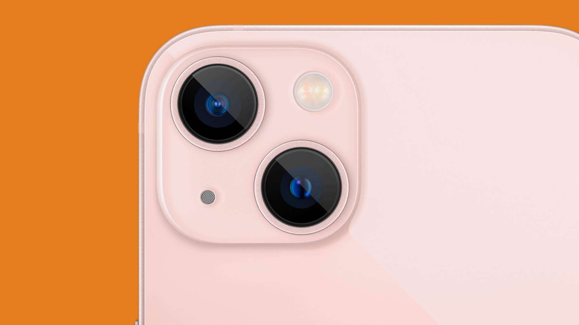 Comprar el iPhone 13 con Orange: precios y ofertas