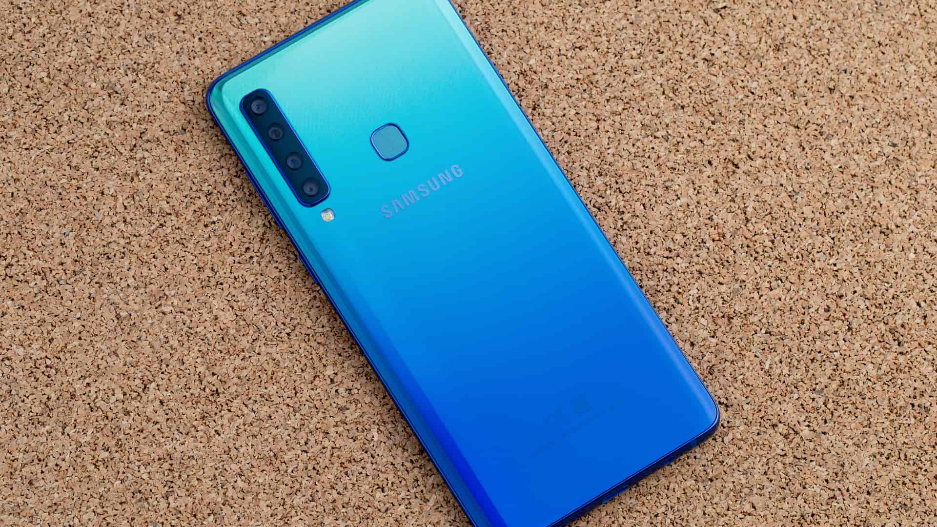 ¿Es posible conseguir el Samsung Galaxy A9 en Orange?