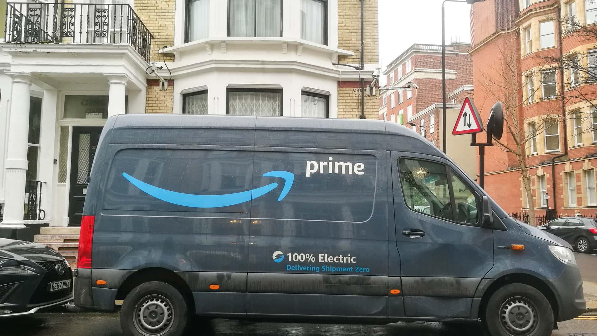 Amazon Prime en Orange: consigue una suscripción gratis con tu tarifa