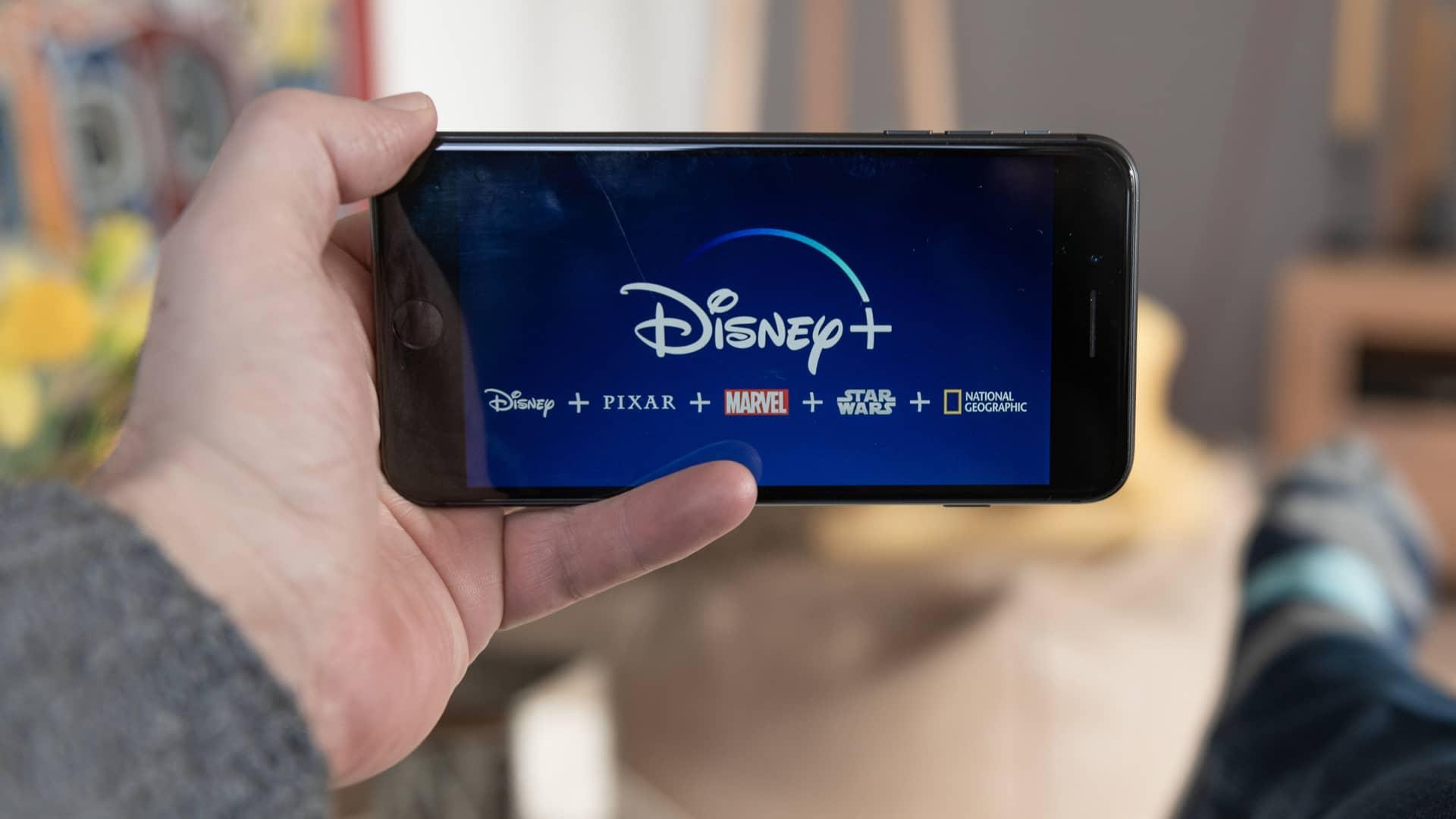 Disney Plus con Orange: descubre si está disponible este servicio