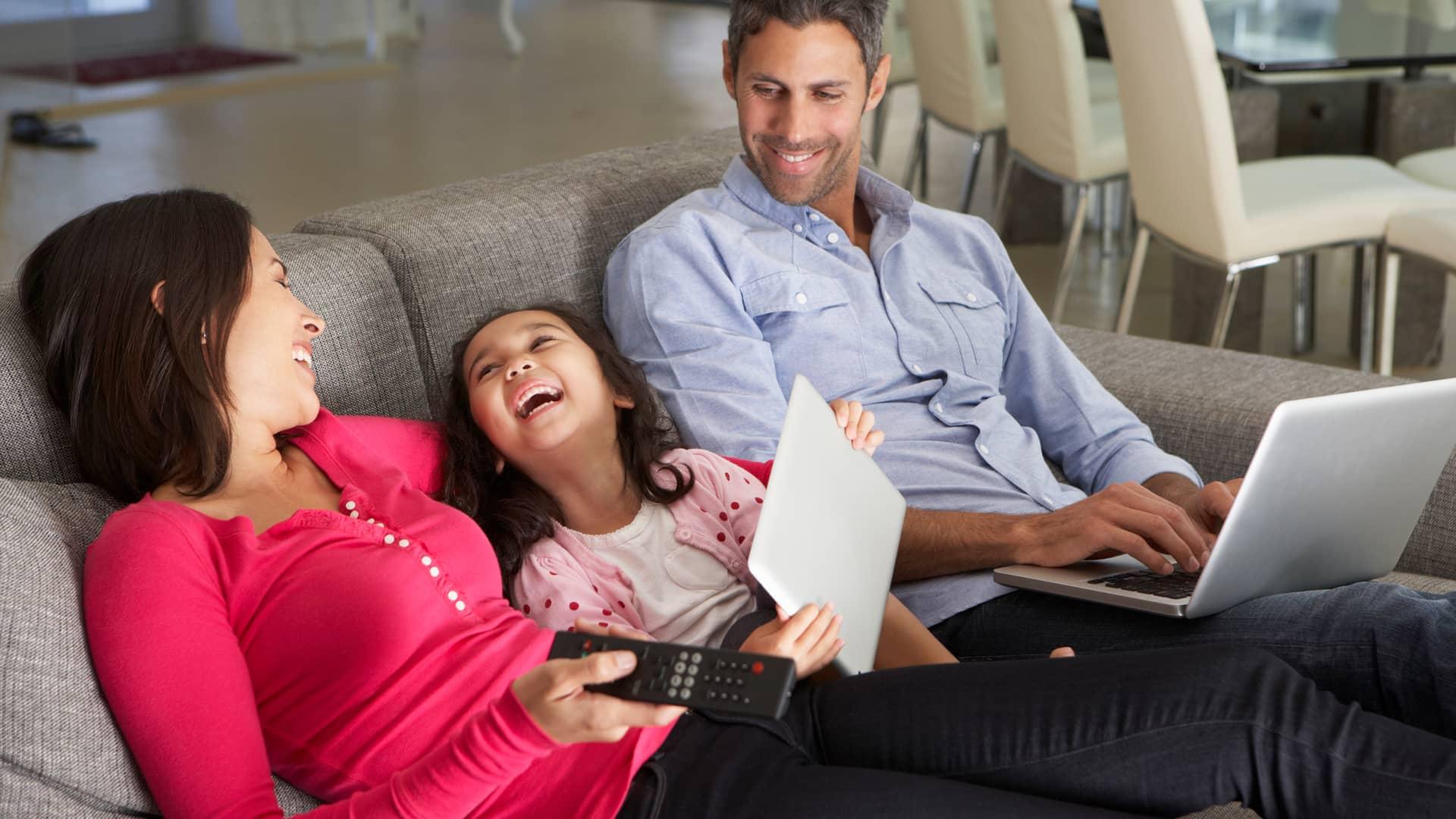 Dispositivos TV Orange: gestiona tus dispositivos vinculados fácilmente