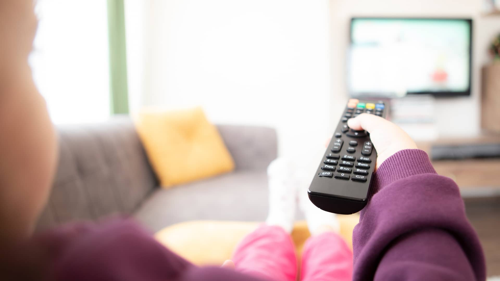 ¿Quieres contratar solo TV en Telecable?