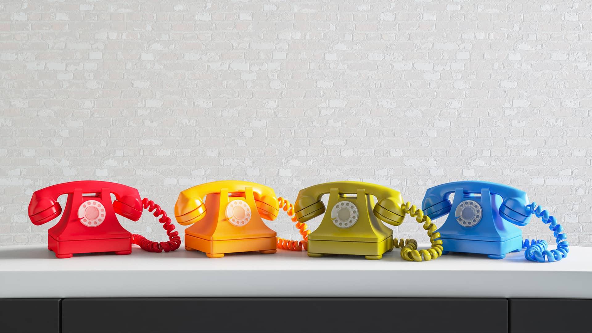 ¿Cómo llamar a Vodafone desde otro operador?
