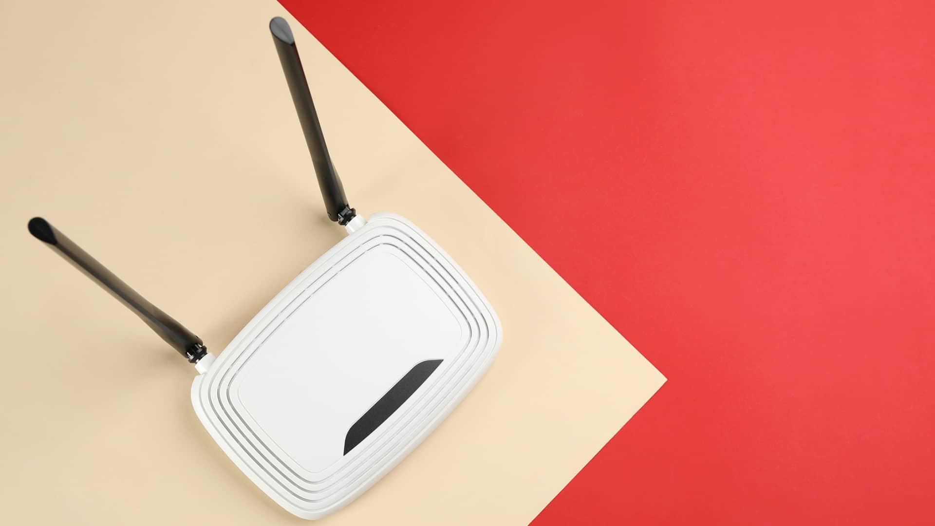 Configurar router Vodafone: pasos a seguir