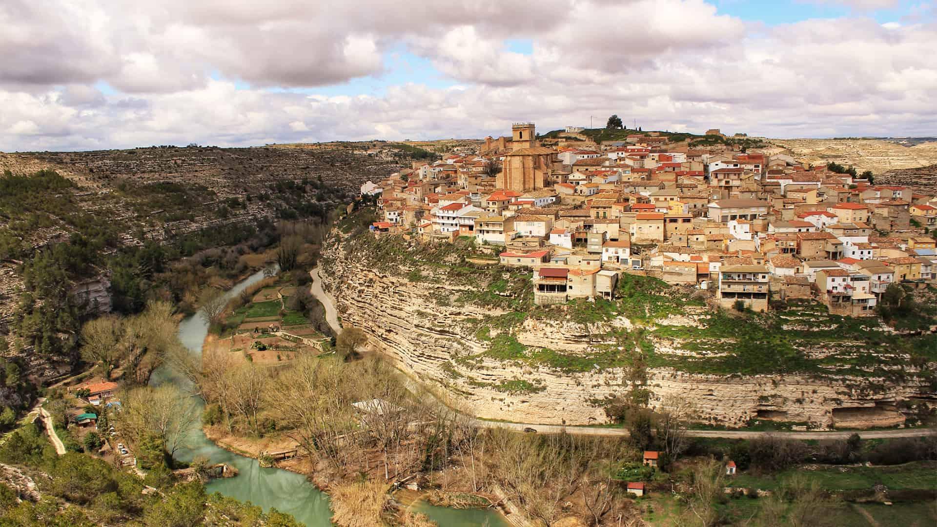 Vodafone Albacete: tiendas y cobertura en la provincia