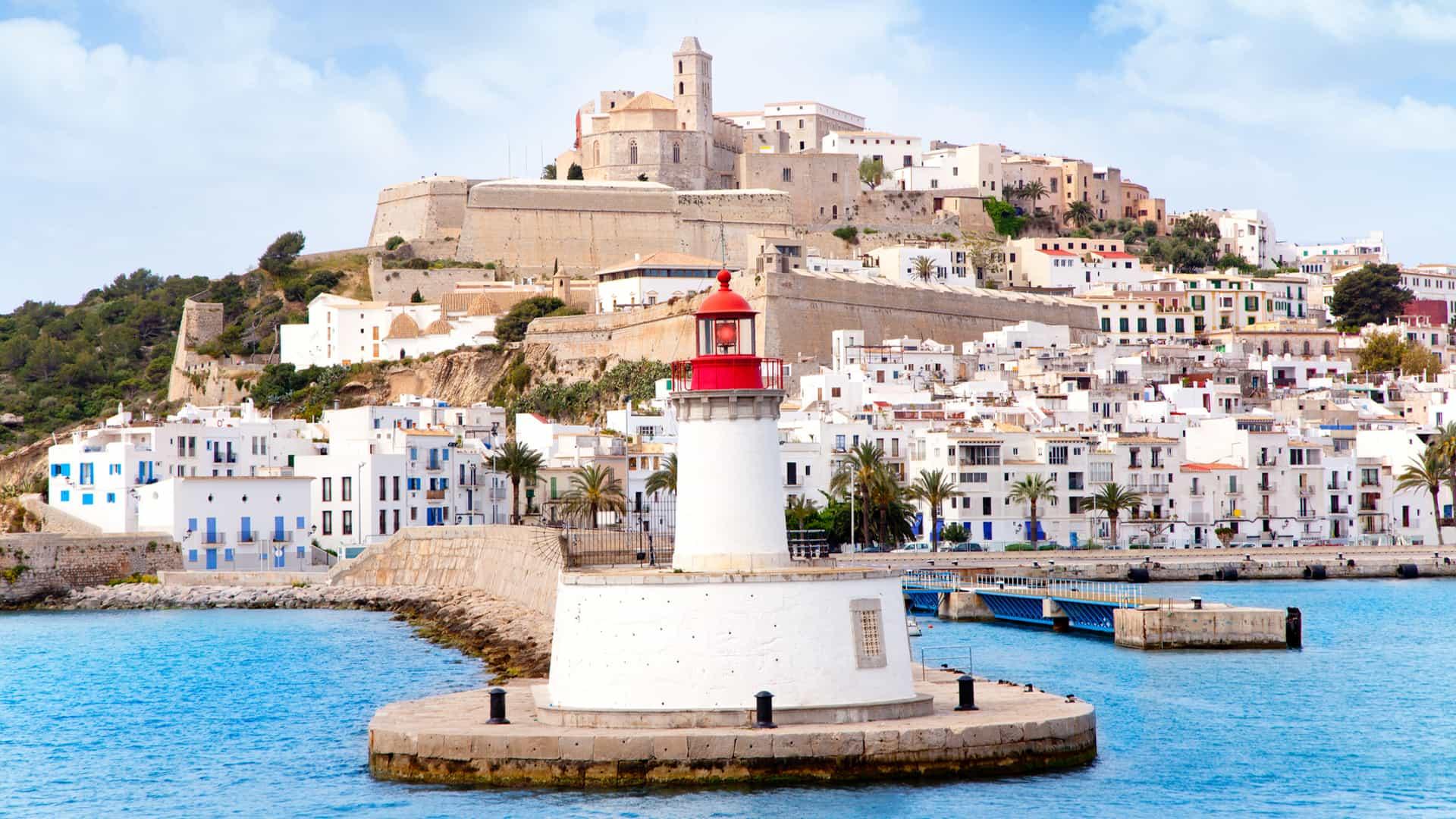 Vodafone Ibiza: tiendas, horarios y cobertura 5G