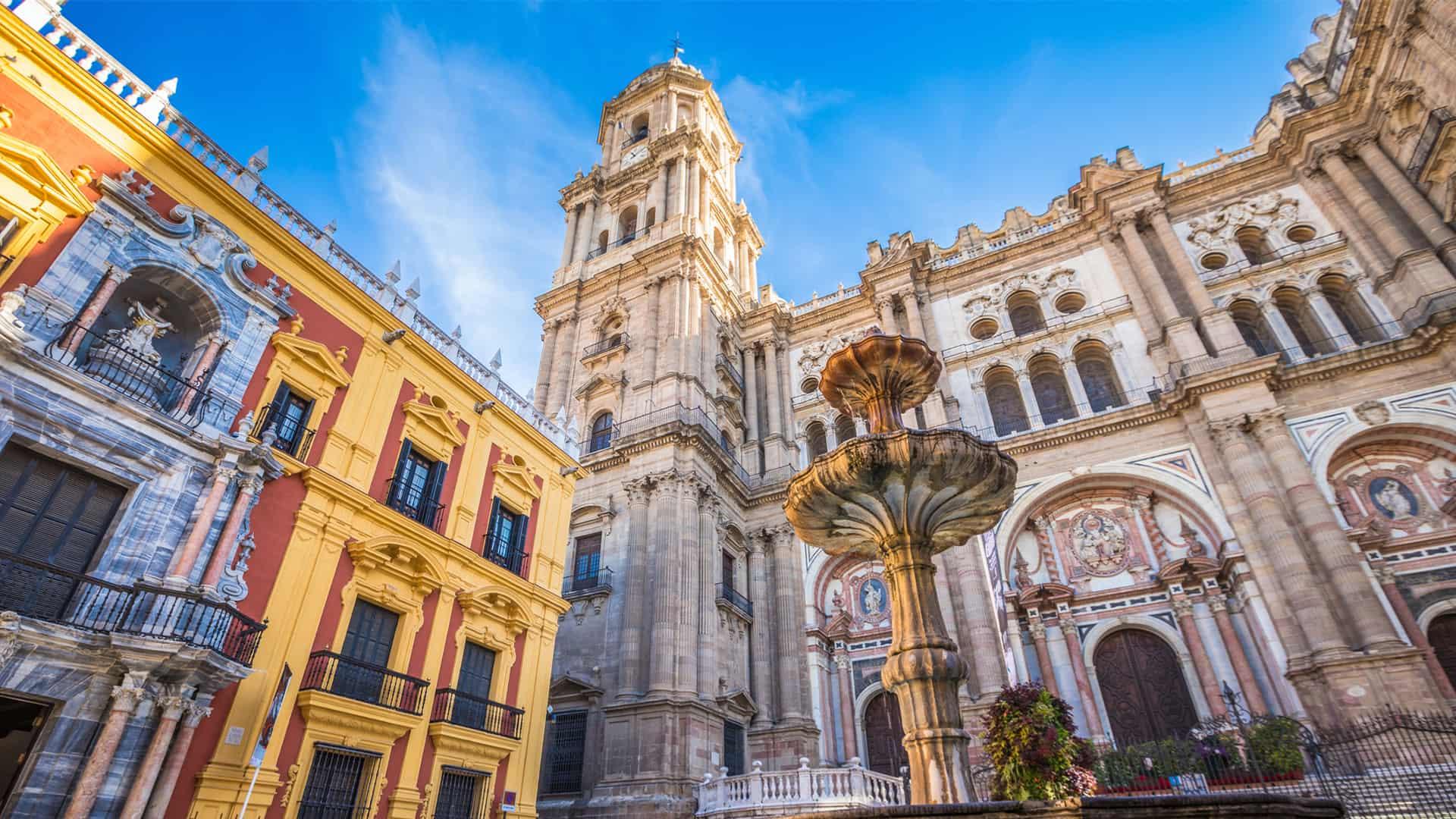 Vodafone Málaga: tiendas y cobertura 5G en la provincia
