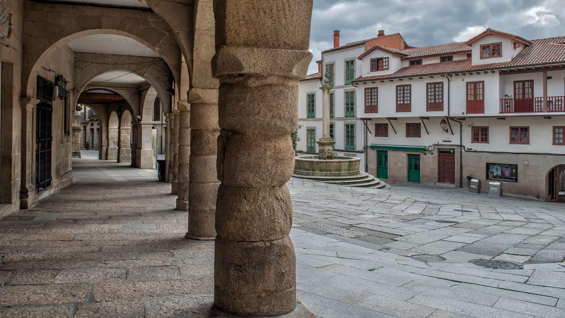 Vodafone Ourense: ¿qué tiendas y cobertura 5G hay?