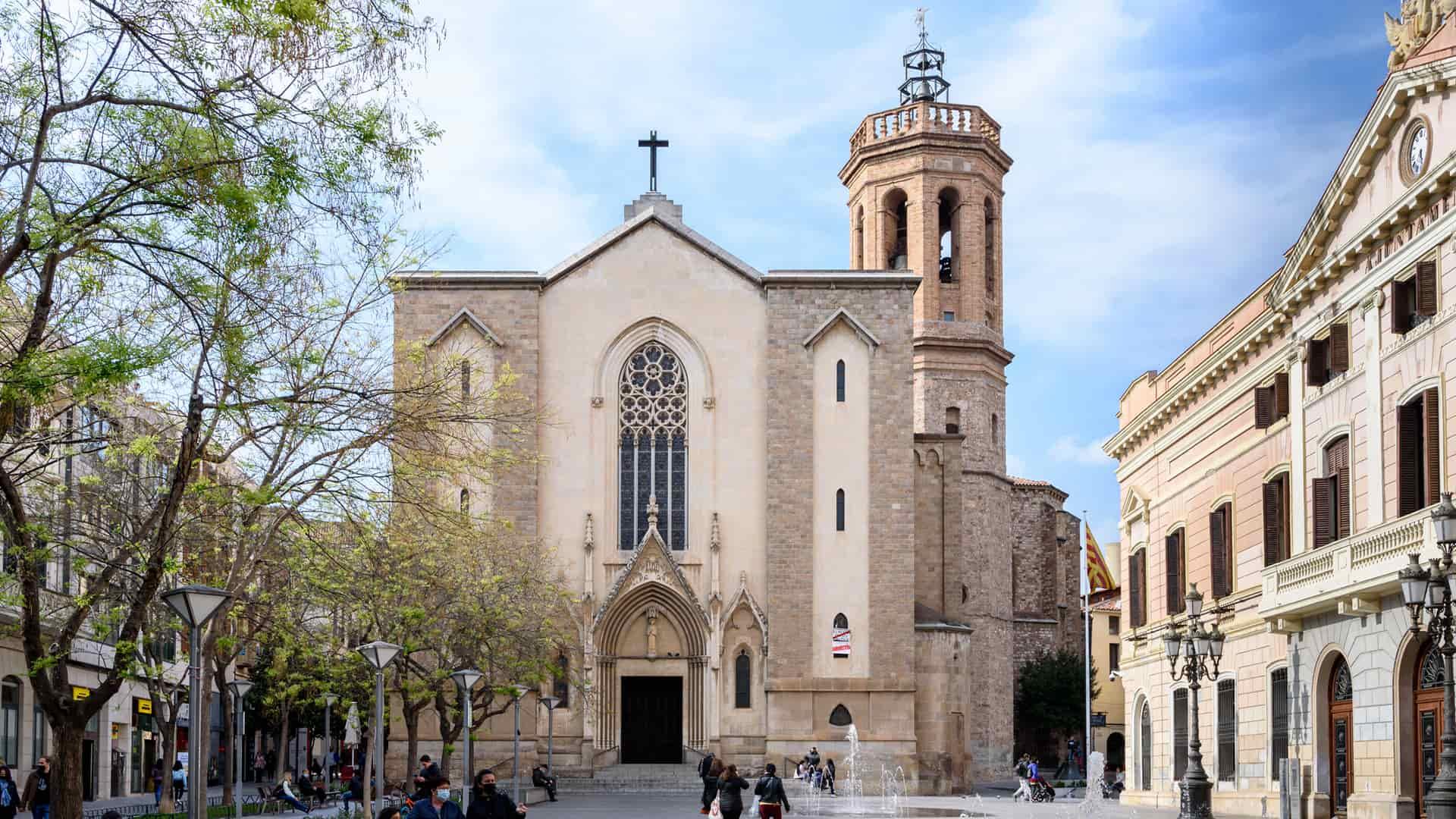 Vodafone Sabadell: tiendas y cobertura 5G