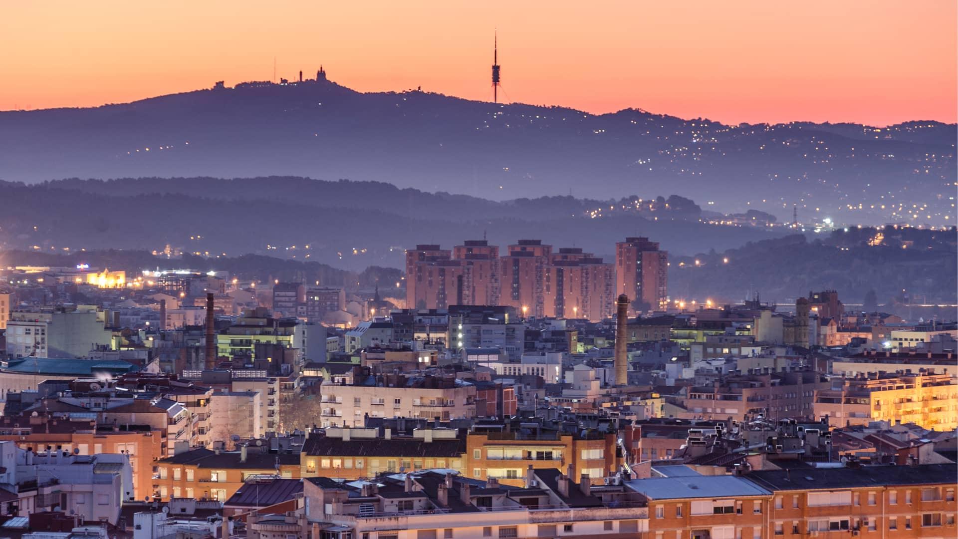 Vodafone Terrassa: tiendas, cobertura y teléfono