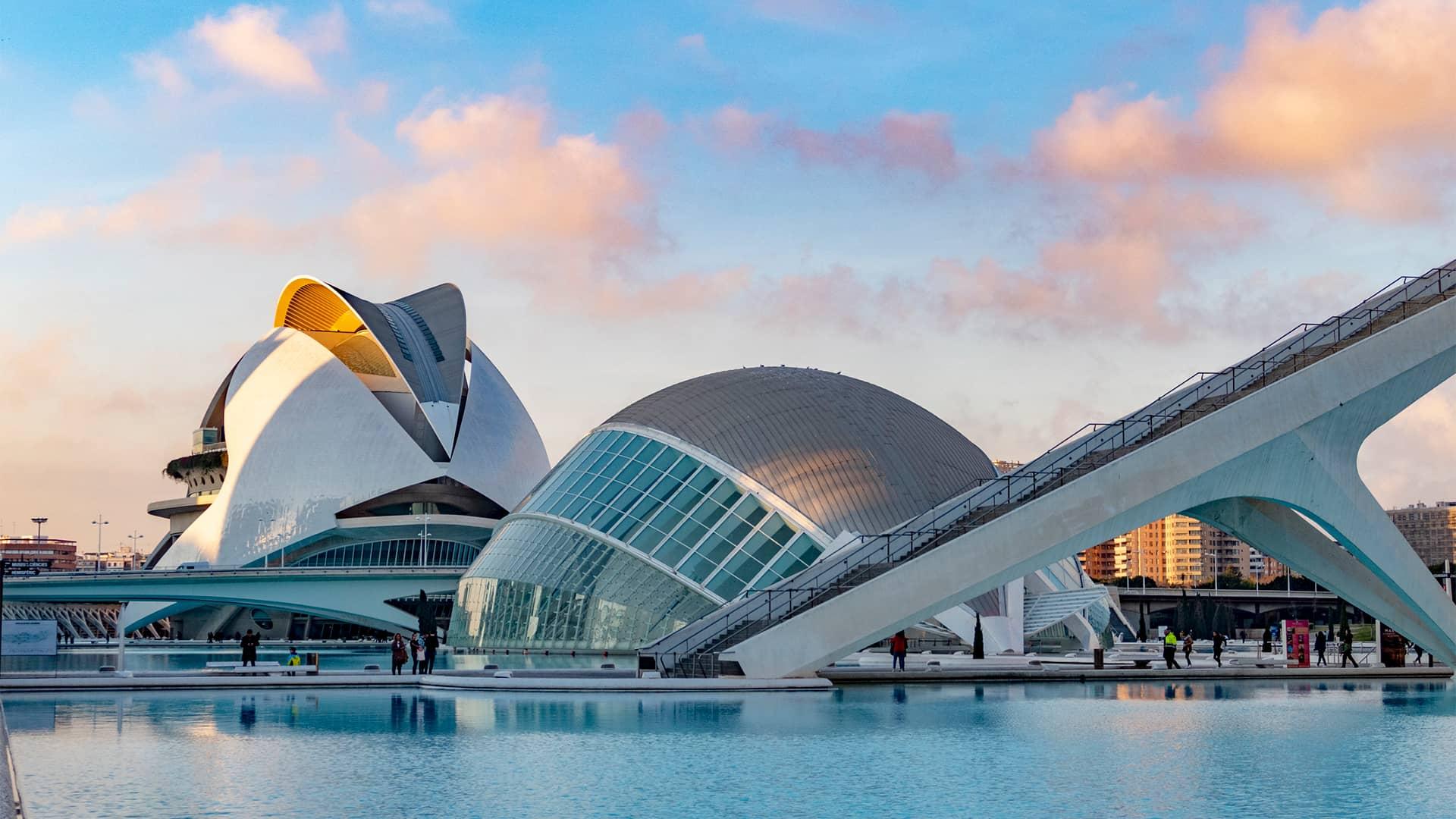 Vodafone Valencia: tiendas y cobertura 5G en la provincia