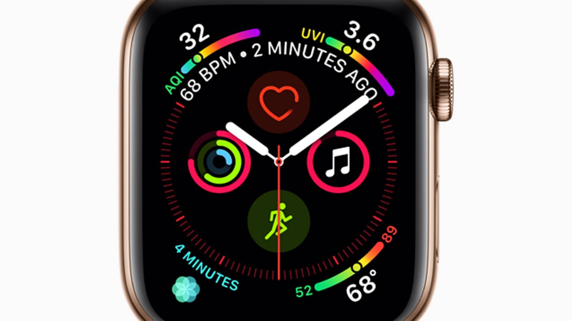 ⇨¿Quieres comprar el Apple Watch series 4 en Vodafone?