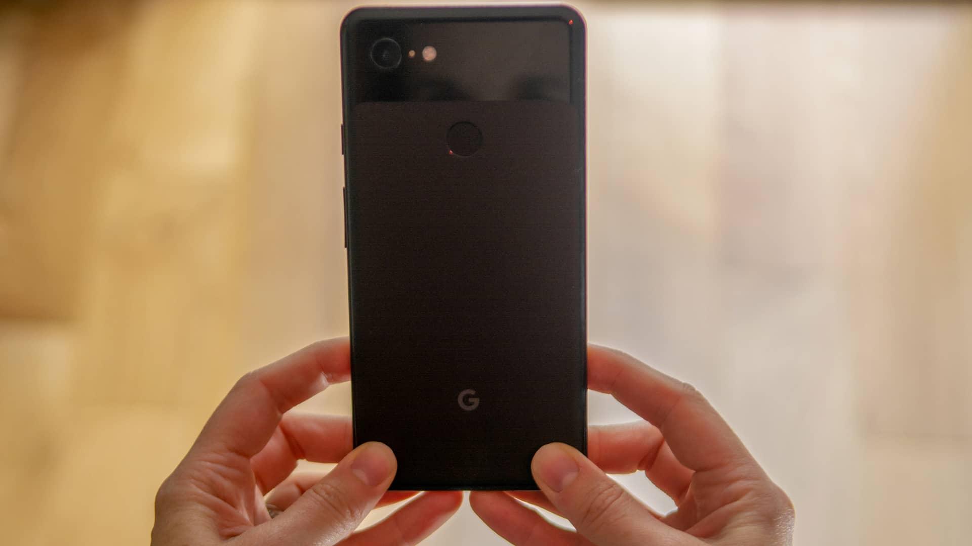 ¿Venderá Vodafone el Google Pixel 3? ¡Descúbrelo y reserva!