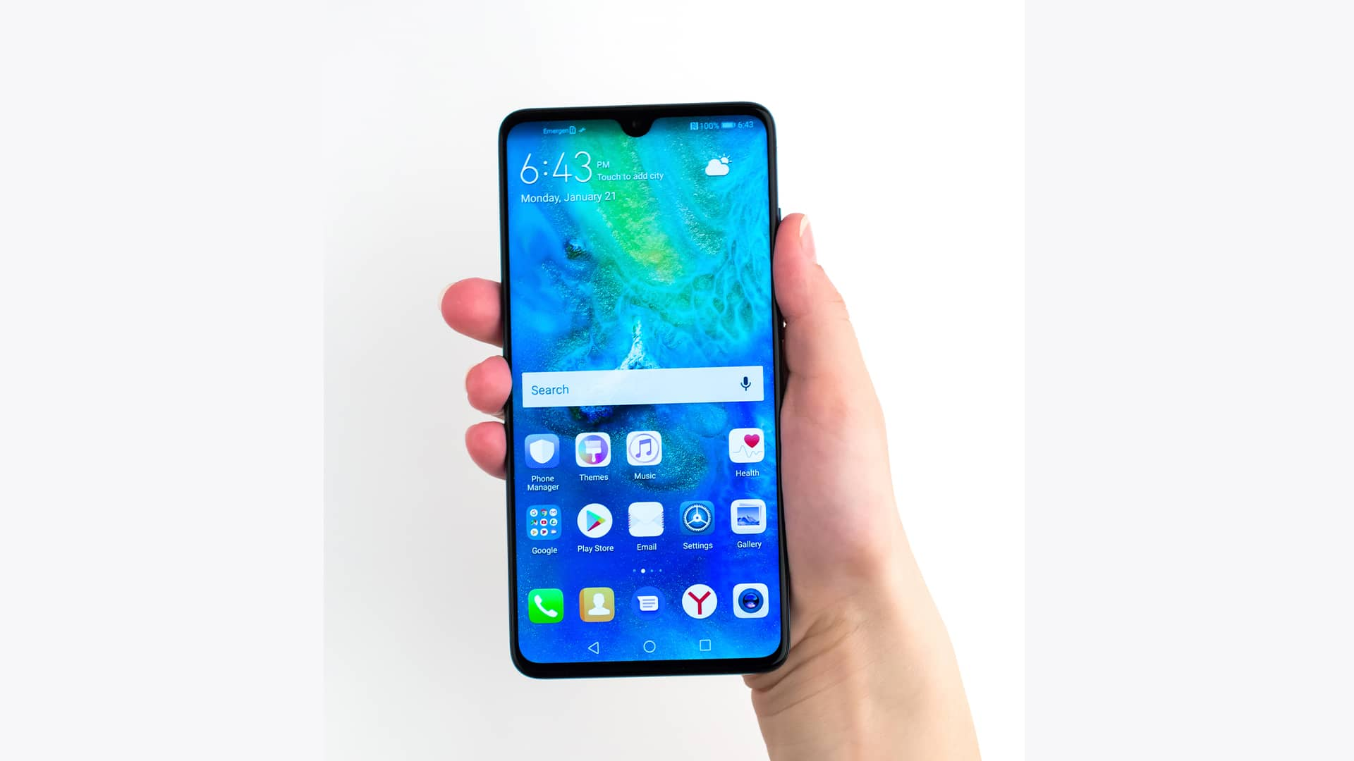 Huawei Mate 20 Vodafone: alternativas a este modelo